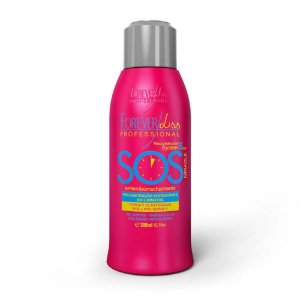 Antiemborrachamento Forever Liss 300Ml