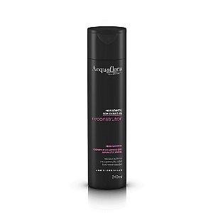 Shampoo Acquaflora Homem Cabelos Normais 300Ml