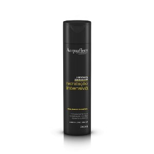 Hidratante sem Enxague Acquaflora Hidratação Intensiva 240Ml