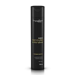 Shampoo Acquaflora Hidratação Intensiva 300Ml