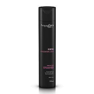 Shampoo Acquaflora Reconstrutor 300Ml