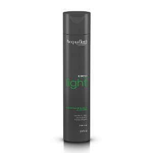 Shampoo Acquaflora Light 300Ml