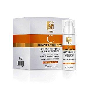 Nanolift C Pure 15%  Peel Line 30Gr
