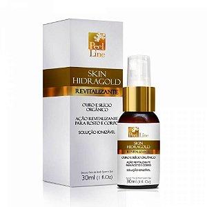 Skin Hidragold Peel Line 30Ml