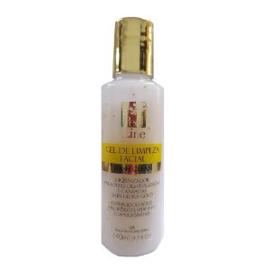 Gel De Limpeza Facial Wash Clean Skin Hidra Gold Peel Line 140Ml