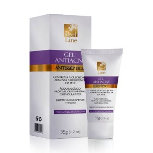 Gel Anti-Acne Peel Line 35G