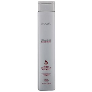 L´anza Healing Color Care Silver Brightening Shampoo 300ml