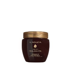 L´anza Keratin Healing Oil Intensive Hair Masque 210ml