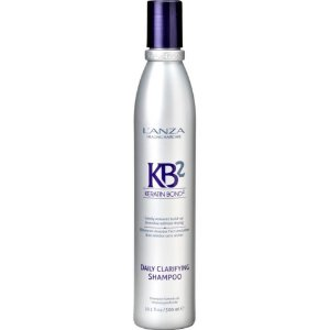 L´anza KB2 Daily Clarifying Shampoo 300ml