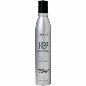 L´anza KB2 Protein Plus Shampoo 300ml