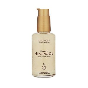 L´anza Keratin Healing Oil Hair Treatment 100ml