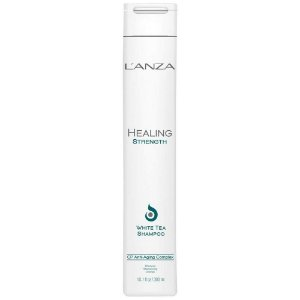 L´anza Healing Strenght White Tea Shampoo 300ml