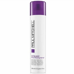 Spray Fixador De Volume Extra Body Paul Mitchell 315Ml