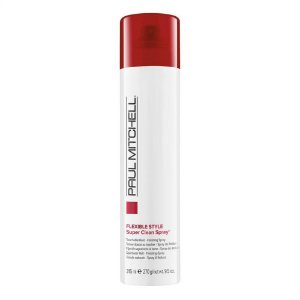 Hair Spray Paul Mitchell Super Clean Spray 315Ml