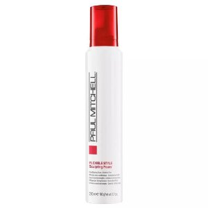 Mousse Paul Mitchell Sculpting Foam Flexible Style 200Ml