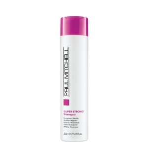 Shampoo Paul Mitchell Super Strong 300Ml