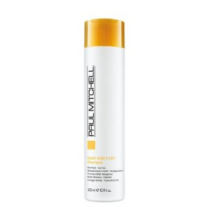 Shampoo Paul Mitchell Baby Don´T Cry 300Ml
