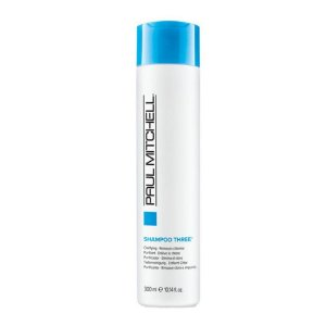 Shampoo Paul Mitchell Three 300Ml