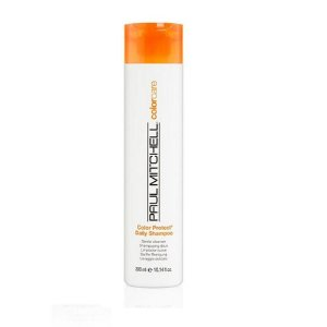 Shampoo Paul Mitchell Color Protect 300Ml