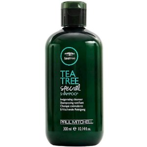Shampoo Paul Mitchell Tea Tree 300Ml