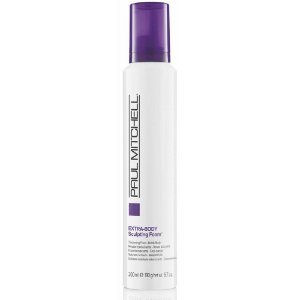 Mousse De Volume Paul Mitchell Extra Body Sculpting Foam 200Ml