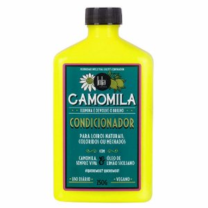 Condicionador Lola Camomila 250ml