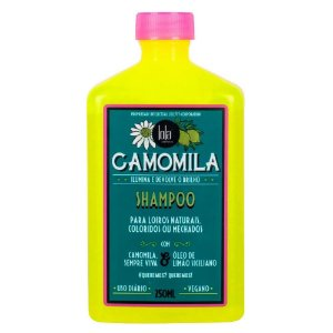 Shampoo Lola Camomila 250ml