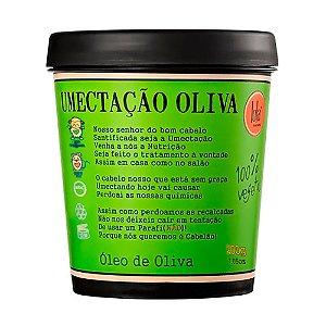 Umectação Lola Oliva 200gr