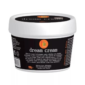 Máscara Lola Dream Cream 120Gr