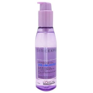 Sérum Loreal Profissional Liss Unlimited 125ml