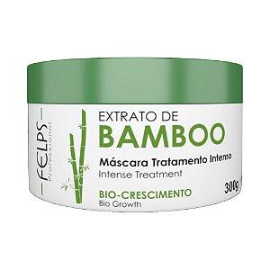 Máscara Bamboo Felps 300gr