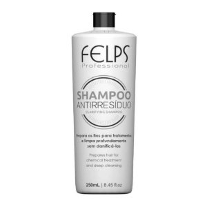 Shampoo Felps Antiresíduos 250ml