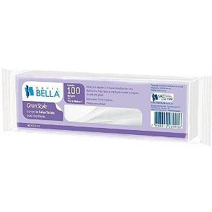 Lenço Para Depilação Depil Bella C/100Un