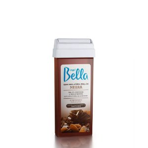 Cera Refil Roll On Depil Bella Negra 100G