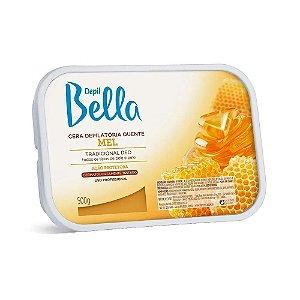 Cera Quente Depil Bella Mel 500G