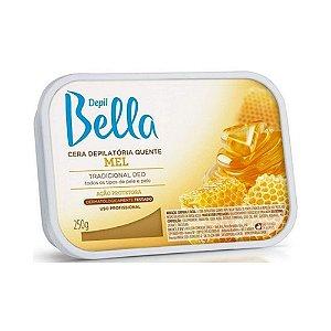 Cera Quente Depil Bella Mel 250G