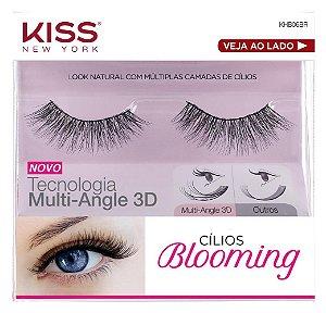 Cilios Kiss Blooming 06 Jasmine KBH06BR