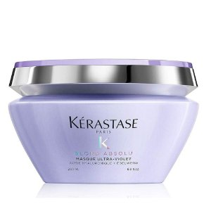 Máscara Kérastase Blond Absolu Ultra-Violet 200ml