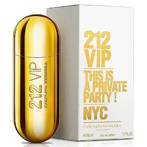Perfume Carolina Herrera 212 Vip Femme Edp 50Ml