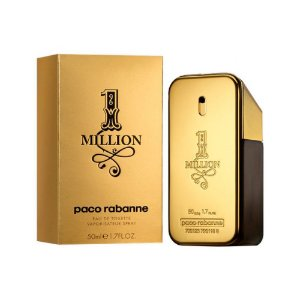 Perfume Paco Rabanne 1 Million Edt 50Ml