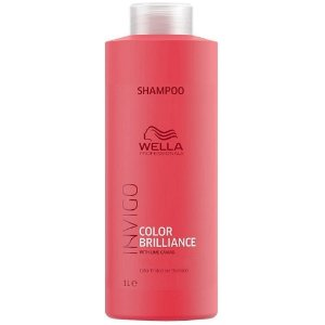 Shampoo Wella Invigo Collor Brilliance 1Litro