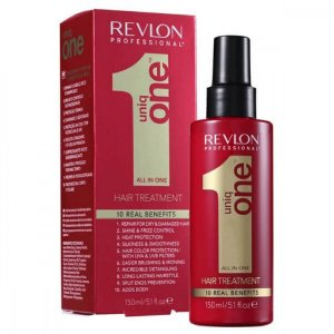 Uniq One Revlon Leave In 10 Em 1 150Ml