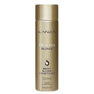 L´anza Healing Blonde Bright Condicionador 250ml