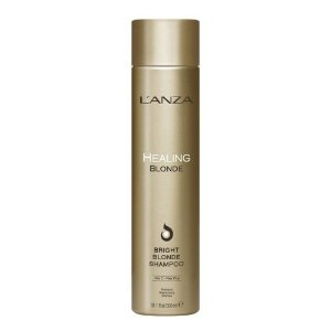L´anza Healing Blonde Bright Shampoo 300ml