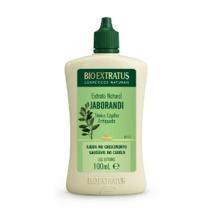 Tonico Bio Extratus Antiqueda Jaborandi 100ml