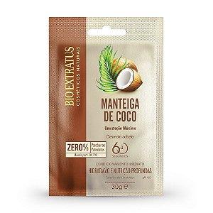 Sache Dose Bio Extratus Manteiga de Coco Umectante 30gr