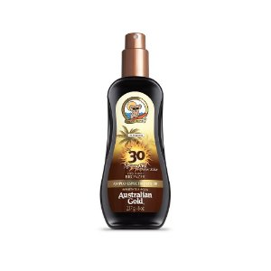 Bronzeador Australian Gold Spray Gel Fps 30 237Ml