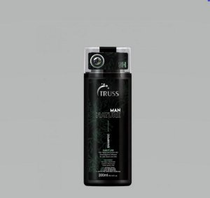 Shampoo Truss Man Nature 300ml