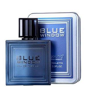 Perfume Blue Window Linn Young Edt 100Ml