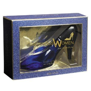 Perfume Dangerous Women Linn Young Edp 90Ml